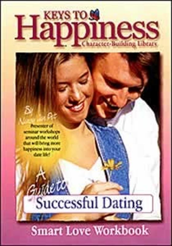 GUIDE TO SUCCESSFUL DATING WORKBOOK,FAMILY LIFE,0812704126