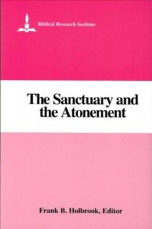 SANCTUARY & THE ATONEMENT,FAITH & HERITAGE,9780925675101