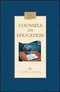 COUNSELS ON EDUCATION CL,0816318891