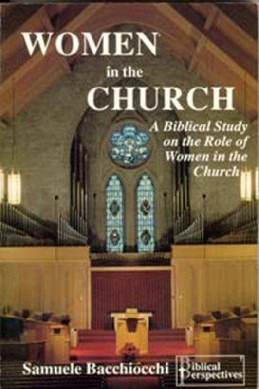 WOMEN IN THE CHURCH (BACC),FAMILY LIFE,905-1511