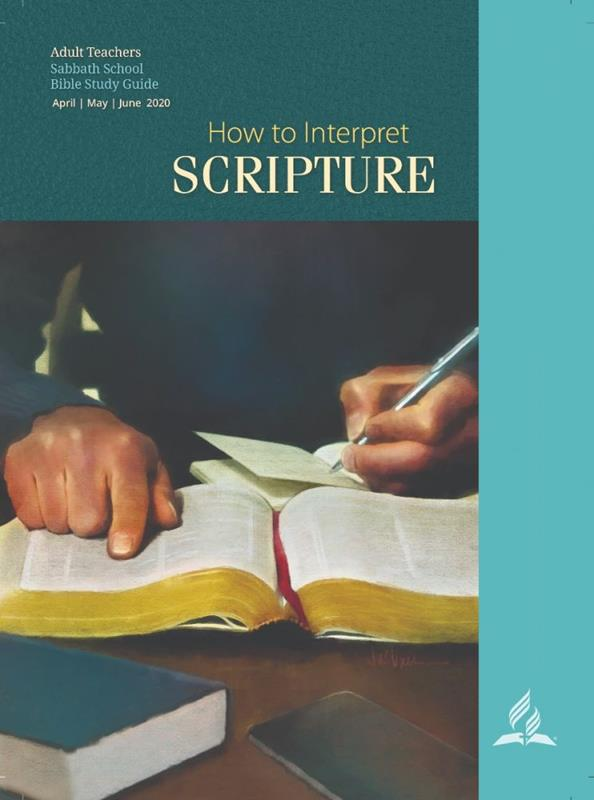 Q ADULT TEACHERS 1 YR SUBSCRIPTION,SABBATH SCHOOL,ETQ