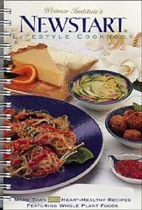 NEWSTART LIFESTYLE COOKBOOK,COOKBOOKS/HEALTHBOOKS,0785261303