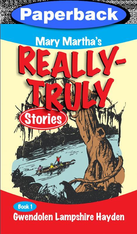 REALLY TRULY STORIES V1,CHILDREN'S MINISTRY,9781479600991