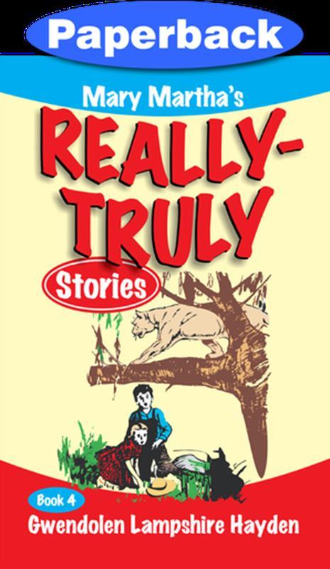 REALLY TRULY STORIES V4,CHILDREN'S MINISTRY,9781479601080