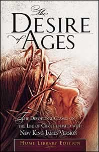 DESIRE OF AGES NKJV [NPUC],ELLEN WHITE,0816321833