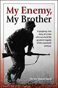 MY ENEMY MY BROTHER,BARGAIN,0816322090