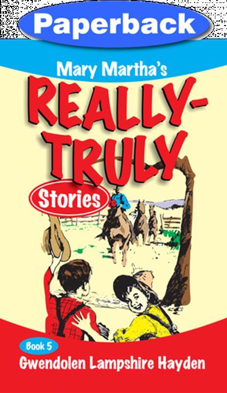 REALLY TRULY STORIES V5,CHILDREN'S MINISTRY,9781479601110