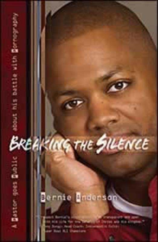 BREAKING THE SILENCE,FAMILY LIFE,0812704622