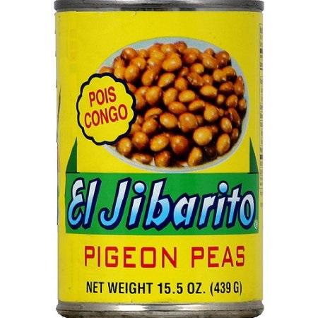 DRY PIGEON PEAS (EL JIBARITO),GOYA,2021
