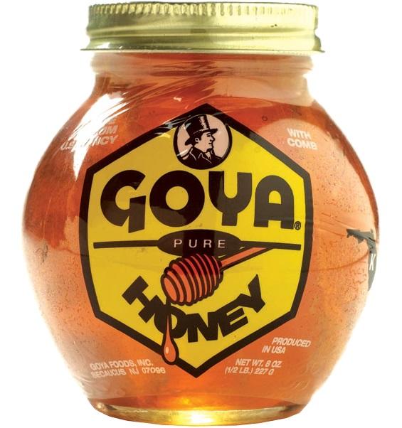 GOYA HONEY WITH COMB,GOYA,4133103206
