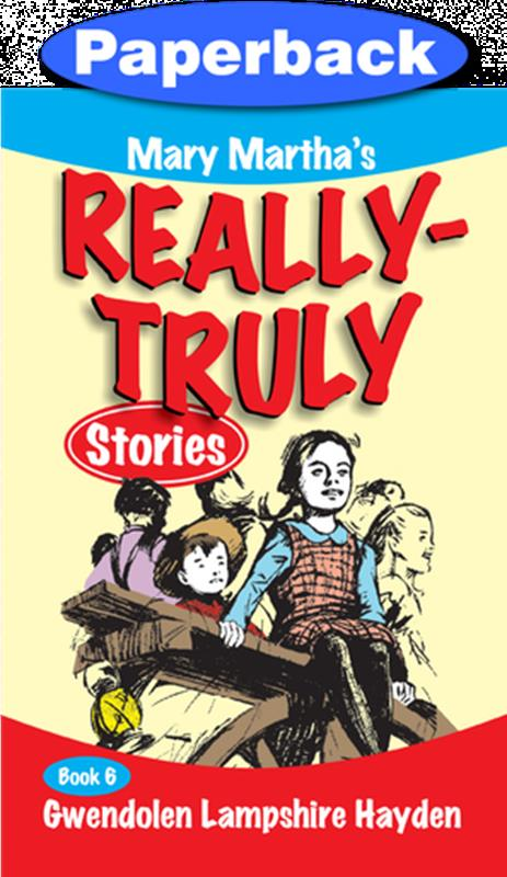 REALLY TRULY STORIES V6,CHILDREN'S MINISTRY,9781479601141