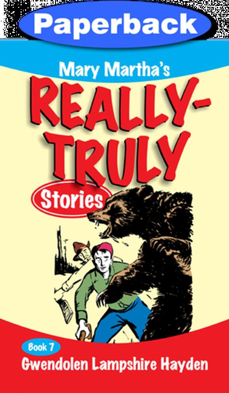 REALLY TRULY STORIES V7,CHILDREN'S MINISTRY,9781479601172