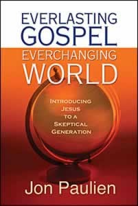 EVERLASTING GOSPEL EVER CHANGING WORLD,BARGAIN,0816322627