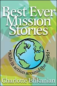 BEST EVER MISSION STORIES,BARGAIN,0816322635