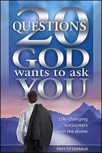 20 QUESTIONS GOD WANTS TO ASK YOU,BARGAIN,0816322759
