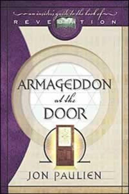 ARMAGEDDON AT THE DOOR,FAITH & HERITAGE,0812704770