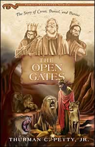 OPEN GATES [GTS 5 OF 5],BARGAIN,0812704452