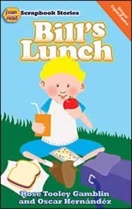 BILLS LUNCH [ICRS],CHILDREN'S MINISTRY,081270472X