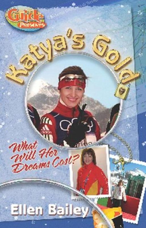 KATYAS GOLD [GTSS],CHILDREN'S MINISTRY,0828023352
