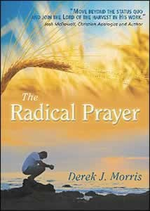 RADICAL PRAYER CL,BARGAIN,9780812704860