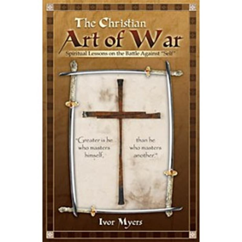 CHRISTIAN ART OF WAR,FAMILY LIFE,1047