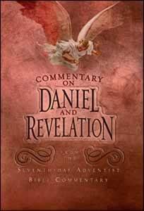 COMMENTARY ON DANIEL & REVELATION [NEW],ELLEN WHITE,0828023808