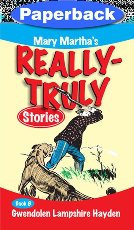 REALLY TRULY STORIES V8,CHILDREN'S MINISTRY,9781479601202