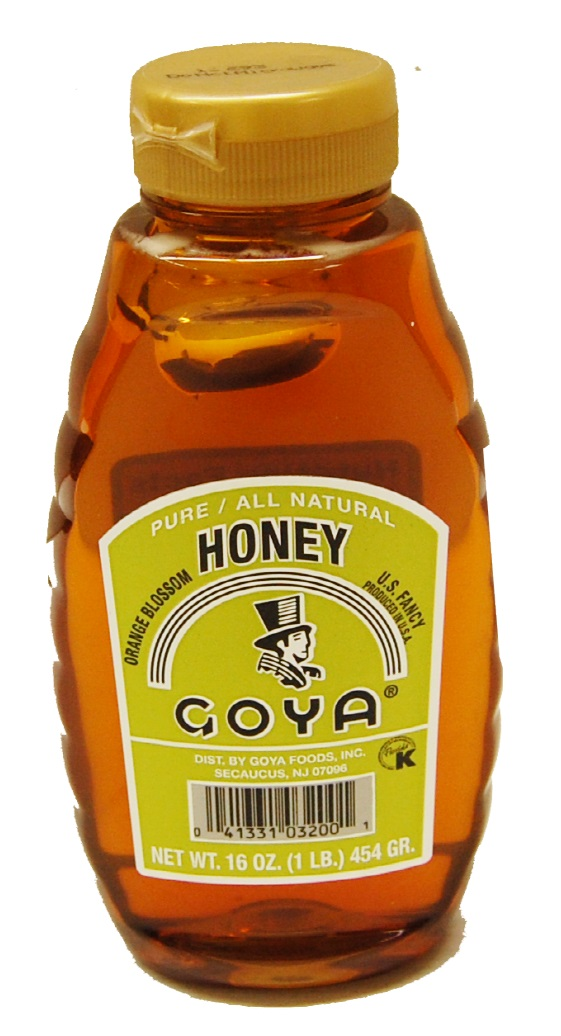 GOYA HONEY PLAIN,GOYA,3200
