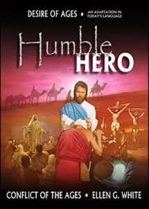 HUMBLE HERO [DESIRE OF AGES] TP,ELLEN WHITE,0816323372