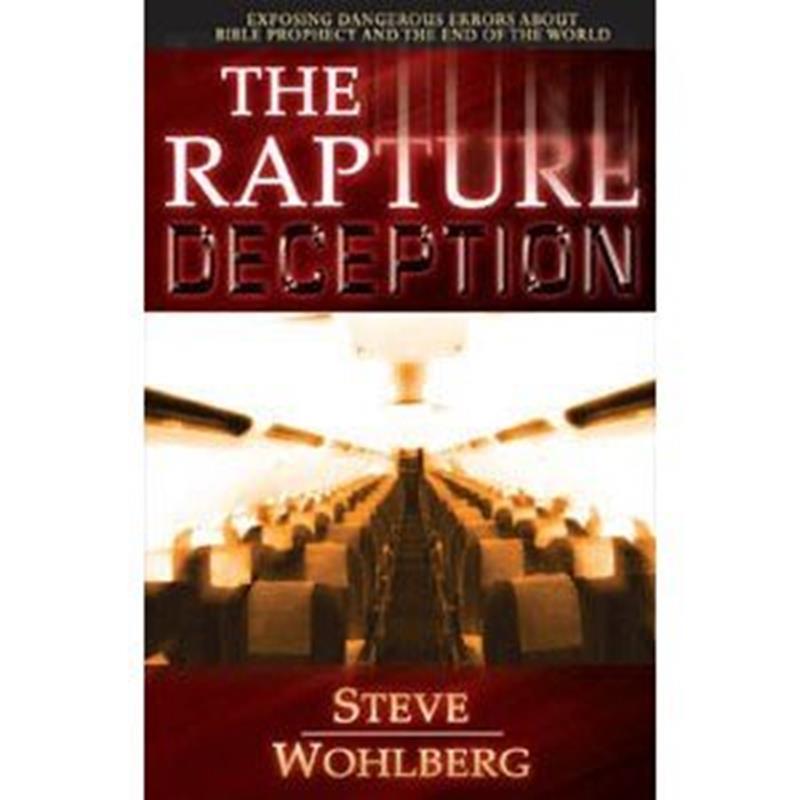 RAPTURE DECEPTION,FAITH & HERITAGE,SW1006