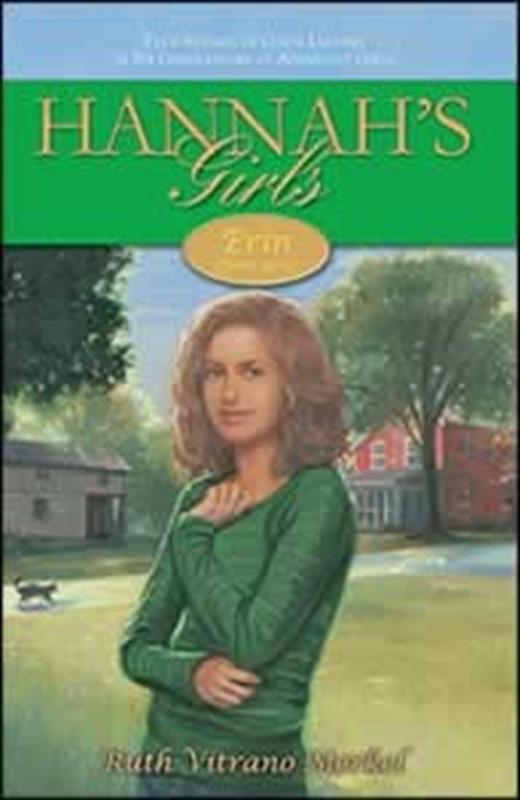 ERIN HANNAHS GIRLS [6 OF 6],CHILDREN'S MINISTRY,0828019568