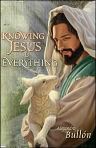 KNOWING JESUS IS EVERYTHING,BARGAIN,0828023816