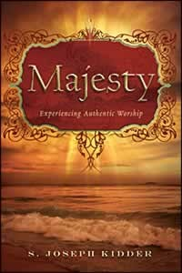 MAJESTY EXPERIENCING AUTHENTIC WORSHIP,CHRISTIAN LIVING,0828024235