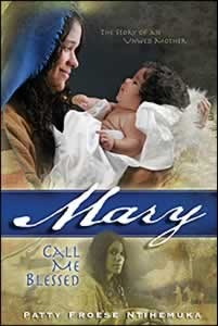 MARY CALL ME BLESSED,BARGAIN,0812704843