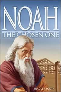 NOAH THE CHOSEN 1 [BOOTH],BARGAIN,0816323445