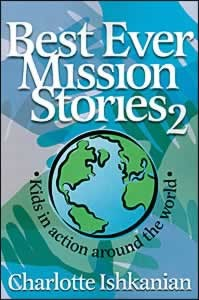 BEST EVER MISSION STORIES 2,BARGAIN,0816323496