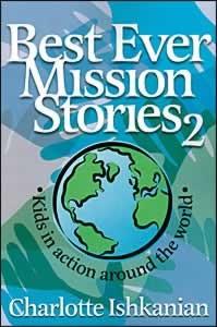 BEST EVER MISSION STORIES 2,BARGAIN,0816323496