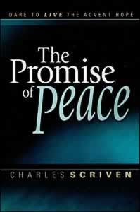 PROMISE OF PEACE, THE  [SCRIVEN],BARGAIN,081632350X