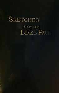 SKETCHES FROM THE LIFE OF PAUL,ELLEN WHITE,0828019975