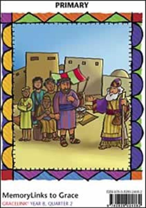 Q PRIMARY MEMORY VERSE CARDS 1Q,SABBATH SCHOOL,EPM200101
