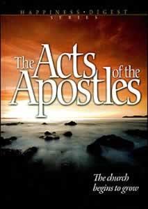 ACTS OF THE APOSTLES ASI,ASI,0816323461