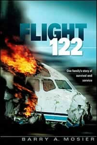 FLIGHT 122,BARGAIN,0816323658