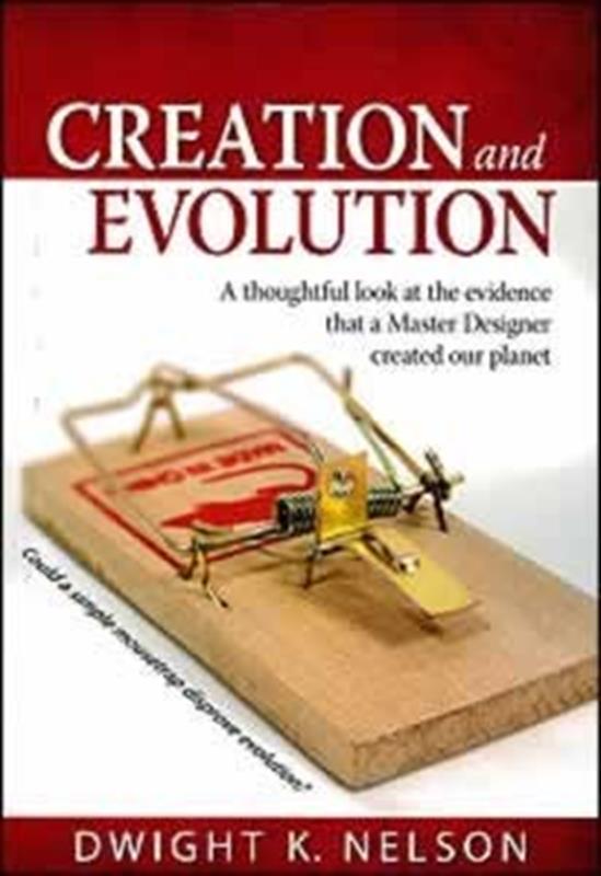 CREATION AND EVOLUTION,SHARING,0816323690