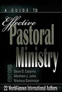 GUIDE TO EFFECTIVE PASTORAL MINISTRY,BARGAIN,0816323615