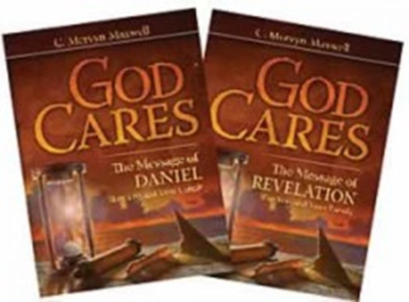 GOD CARES SET NEW TP (VOL 1&2 SET),FAITH & HERITAGE,0816309728
