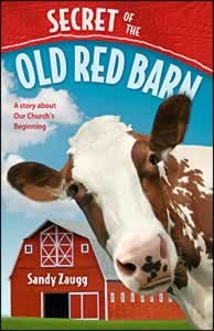 SECRET OF THE OLD RED BARN,BARGAIN,0816323682