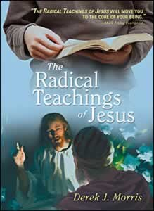 RADICAL TEACHINGS OF JESUS CL,BARGAIN,0812704983