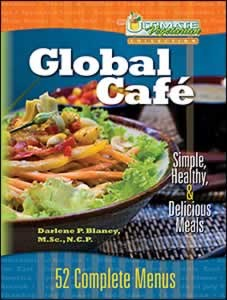GLOBAL CAFE CL,BARGAIN,9780812705100
