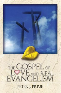 GOSPEL OF LOVE & REAL EVANGELISM,BARGAIN,1578470846