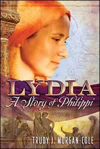 LYDIA: A STORY OF PHILIPPI,BARGAIN,0812704851